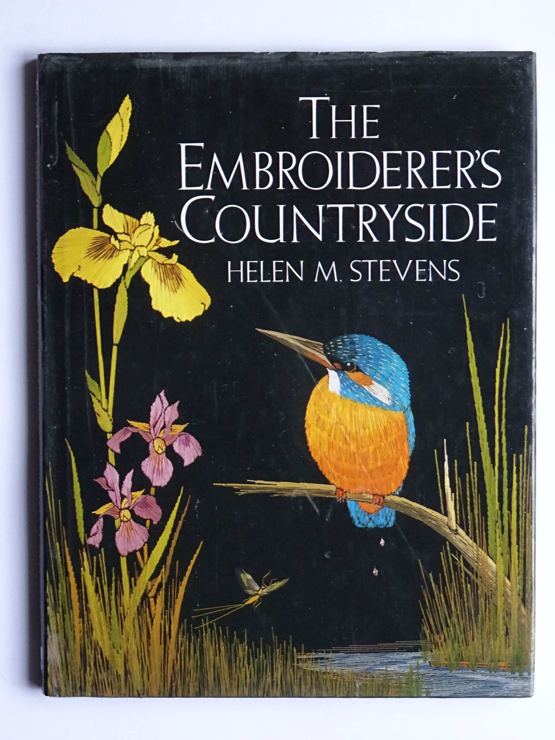Stevens, Helen M. - The Embroiderer's Countryside