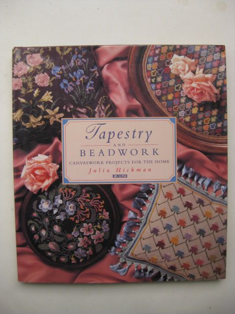 Hickman, Julia - Tapestry and Beadwork