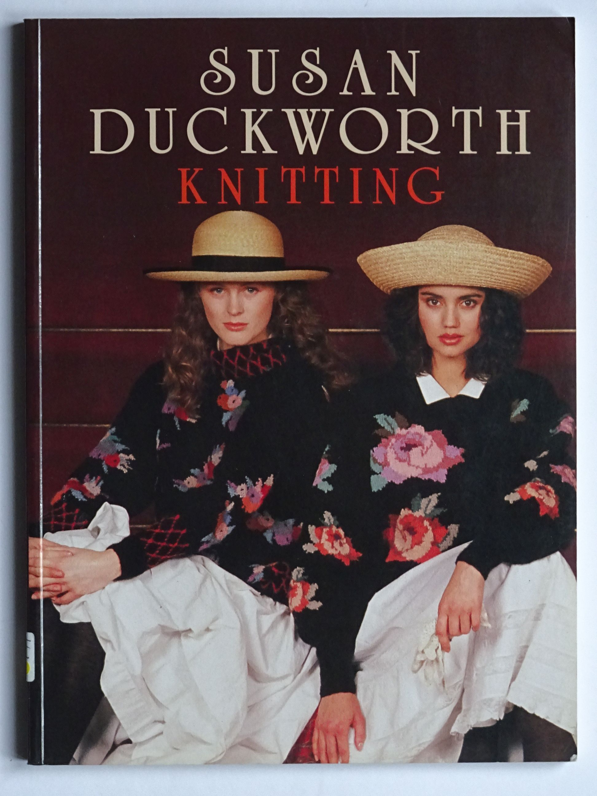 Duckworth, Susan - Knitting