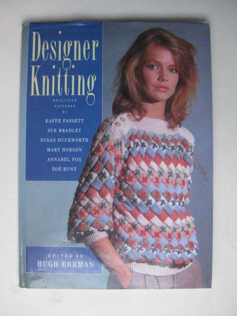 Stricken - Antiquariat Textilbücher Bridget Ingram-Bartholomäus