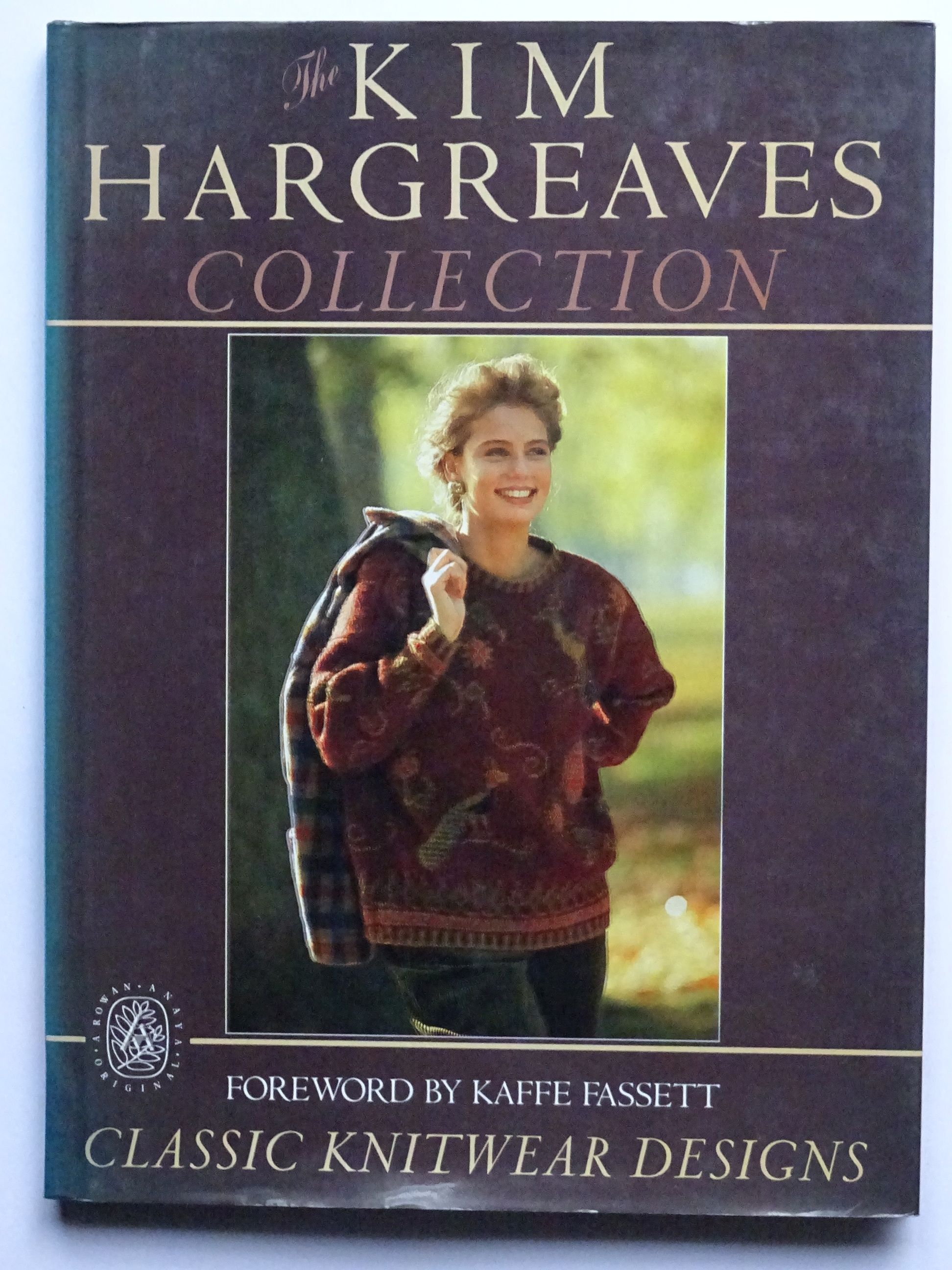 Hargreaves, Kim - The Kim Hargreaves Collection, Classic Knitwear Designs