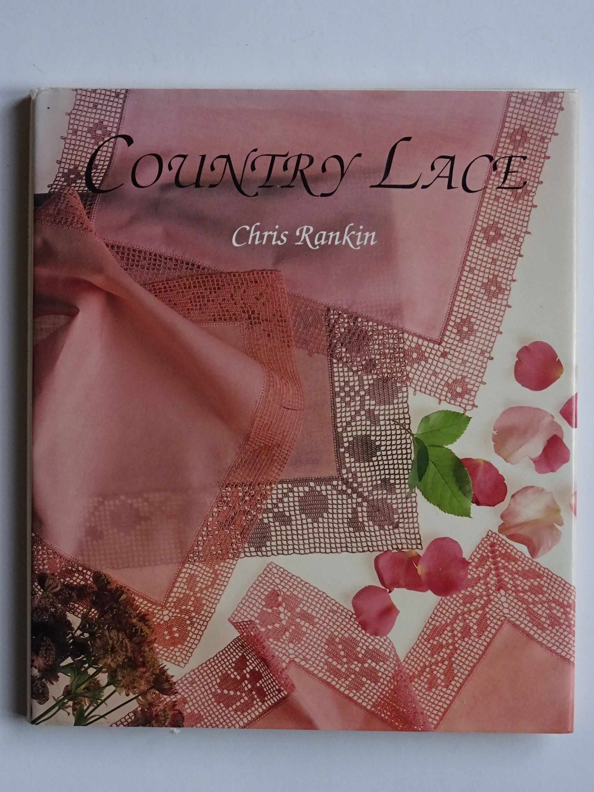 Rankin, Chris - Country Lace