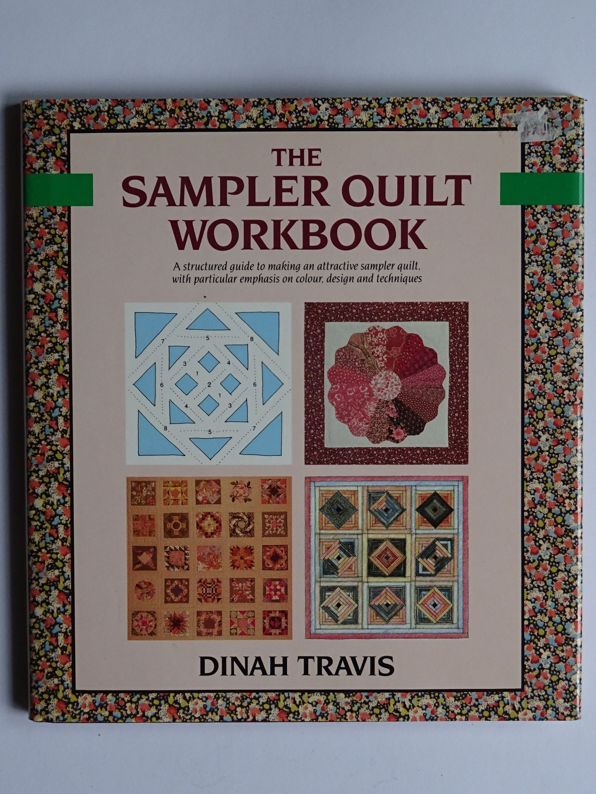 Travis, Dinah - The Sampler Workbook