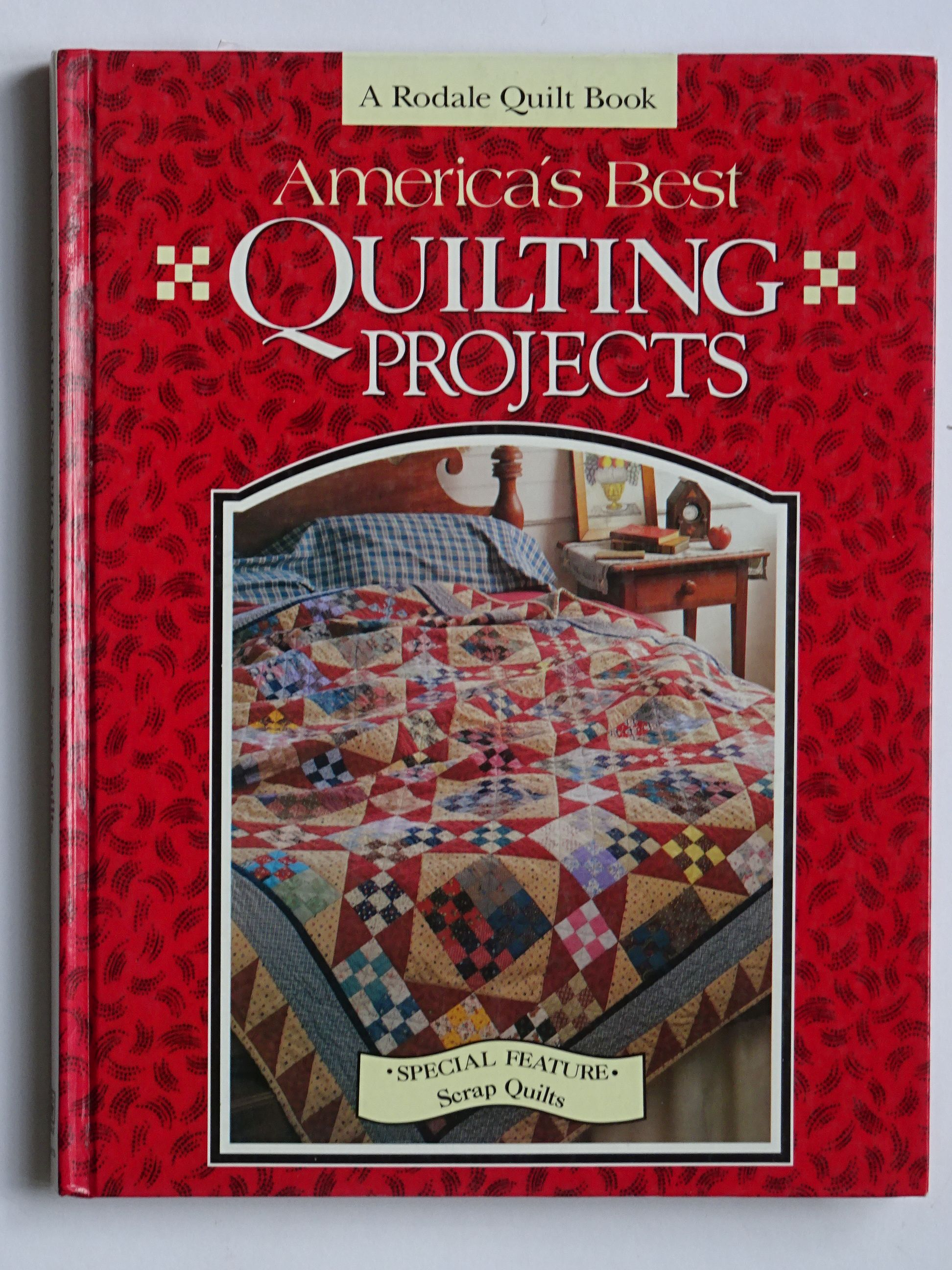 Fons, Marianne, & Porter, Liz - America's Best Quilting Projects