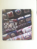 Lewis, Joan & Chiles, Lynettte - 501 Quilt Blocks