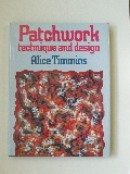 Timmins, Alice - Patchwork, technique and design