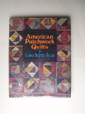 Ingram Bacon, Lenice - American Patchwork Quilts