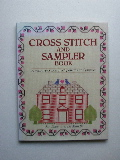 Eaton, Jan & Mundle, Liz - Cross Stitch & Sampler Book