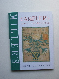 Huber,Stephen & Carol - Miller's Samplers How to compare & value