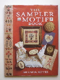 Keyes, Brenda - The Sampler Motif Book