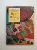 Elliot, Marion - Paper Making